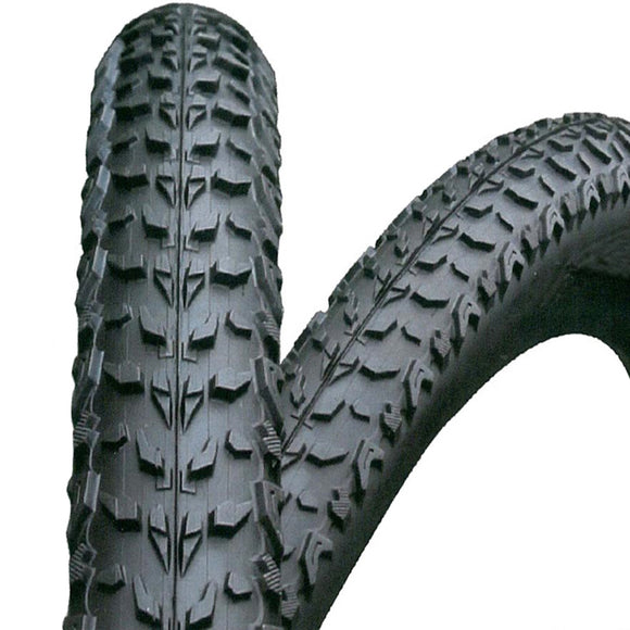 Panaracer - Soar AllCondition (MTB) Folding Bicycle Tire - Tubed - ZEITBIKE