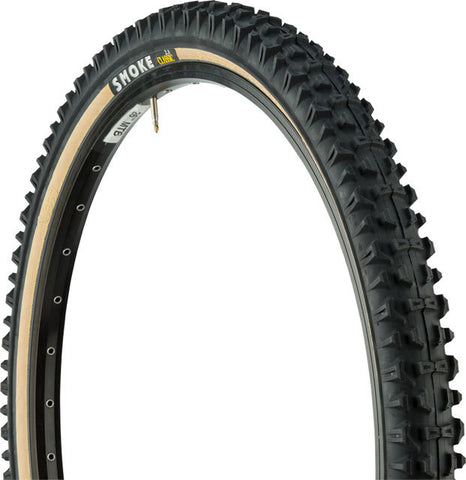 PANARACER - Smoke Classic 26 x 2.10 Wire Bead MTB Bicycle Tire Black - ZEITBIKE