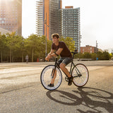SHIOK - HONEYCOMB Frame Reflectives - ZEITBIKE