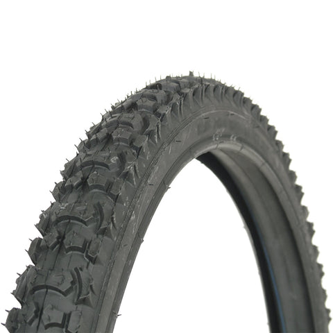 MTB Bicycle Tires 26 x 1.95 – Bulk – OEM – Tires (IA) - ZEITBIKE
