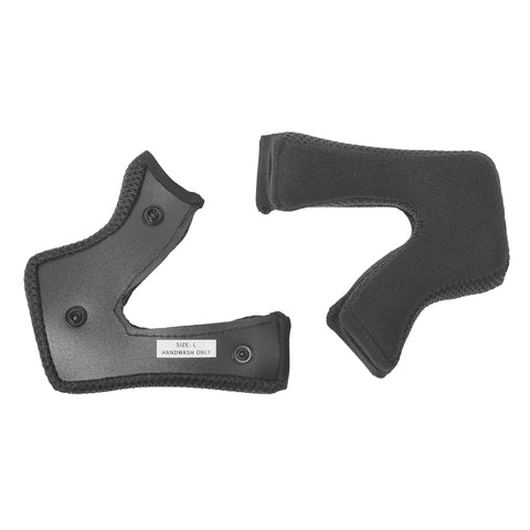 TSG - Pass Cheek Pad Set - ZEITBIKE