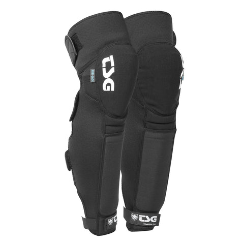 TSG - Knee-Shinguard Temper A 2.0 - ZEITBIKE