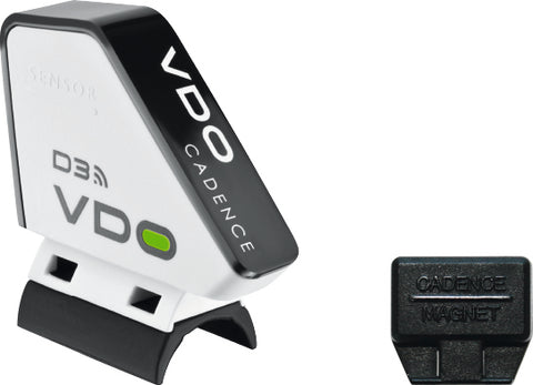 VDO M-Series Cadence-Kit M3.1, M5, M6 and M6.1 - ZEITBIKE