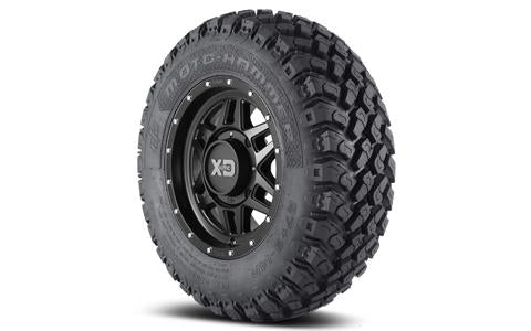 RZR 1000 Wheels & Tires