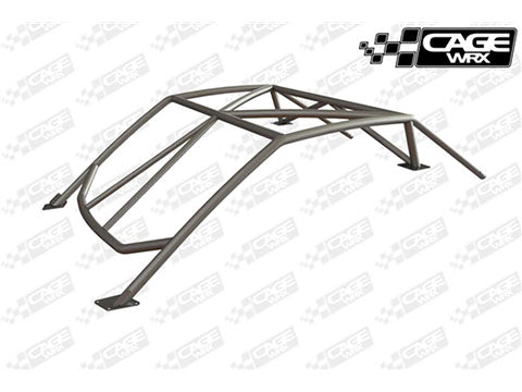 Can-am Maverick X3 Cages & Cage Accessories