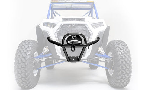 RZR Turbo S Bumpers & Accessories