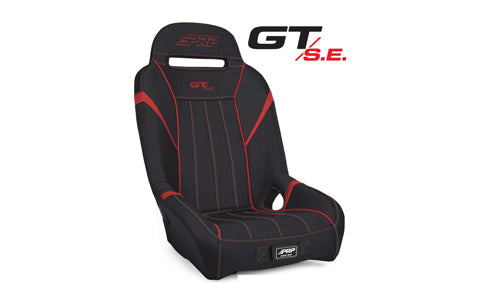 RZR Turbo Seats & Harnesses