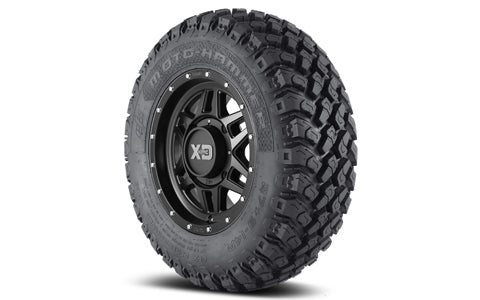 RZR Turbo Wheels and Tires
