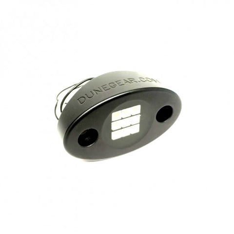 Billet LED Dome Light