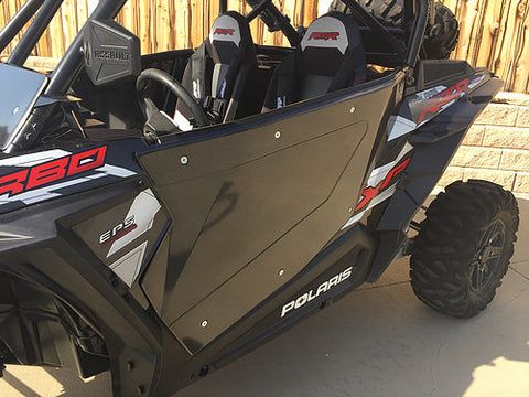 Madigan Motorsports Polaris RZR XP1000 2-Seat Bolt On Door Kit
