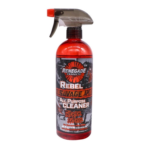 Renegade Rebel Savage APC (All Purpose Cleaner)
