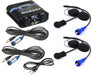 RRP660 2 Place Intercom System with Helmet Kits