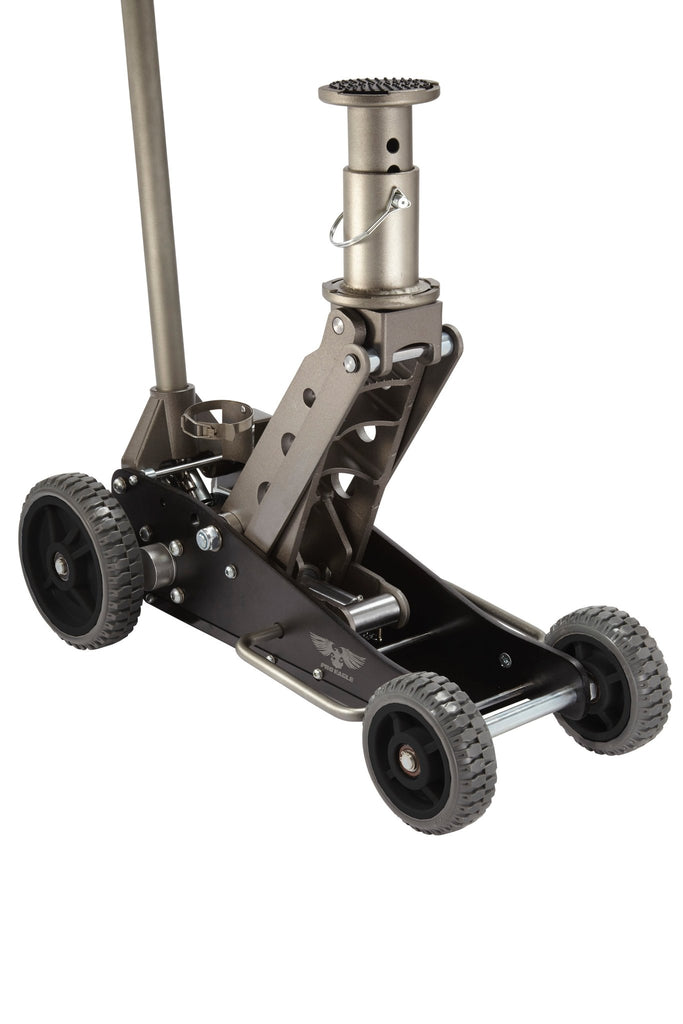 "Pro Eagle 2 Ton Big Wheel Off Road Jack ""The Beast"""
