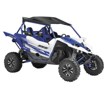 New Ray Toys 1:18 Scale Yamaha YXZ10000