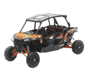 New Ray Toys 1:18 Scale Polaris RZR