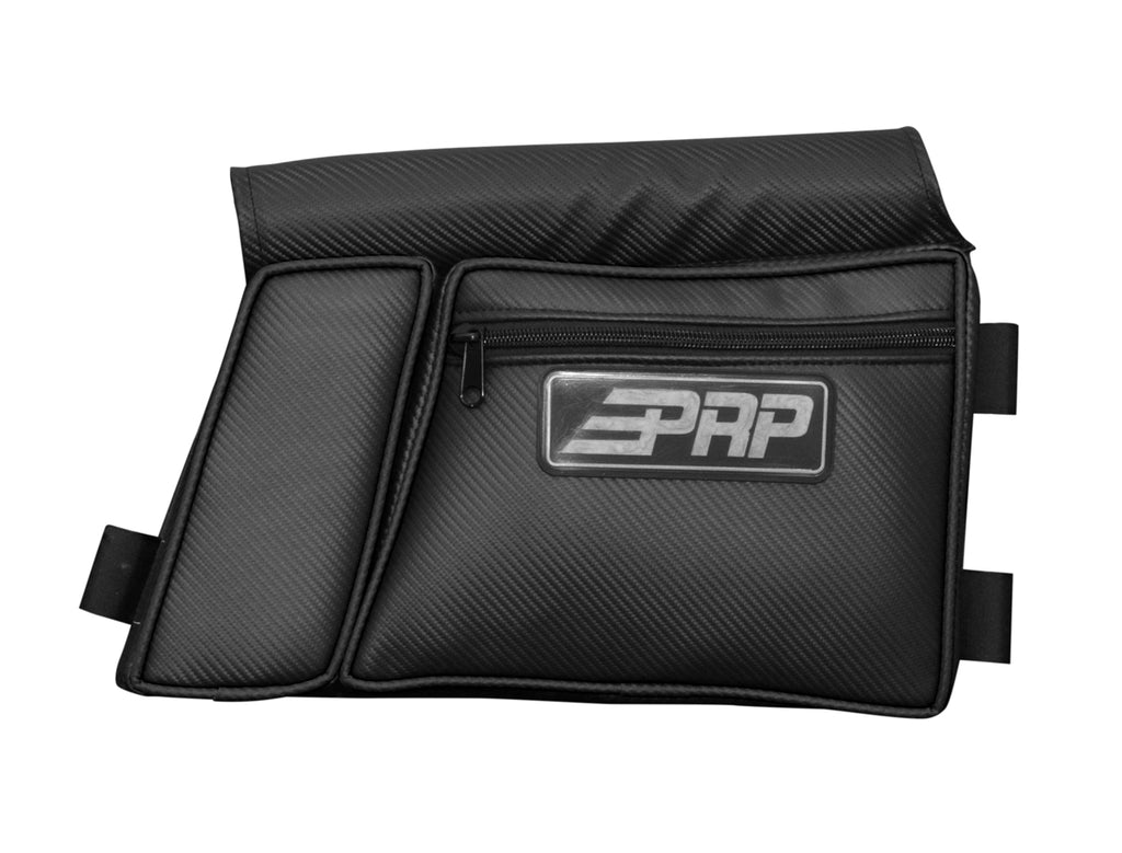 Door Bag w/Knee Pad for PRP RZR Doors