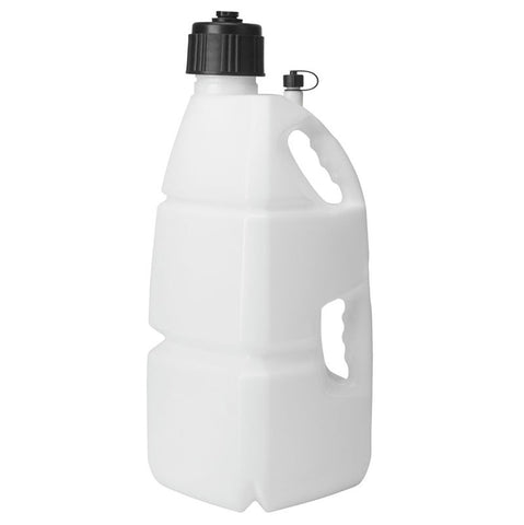 BikeMaster 5 Gallon Utility Jug with Filler Neck