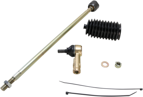 Moose RZR UTV Left Hand Side Rack and Pinion End Kit