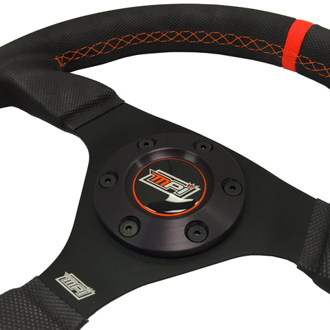 MPI SXS Concept specific Steering Wheel