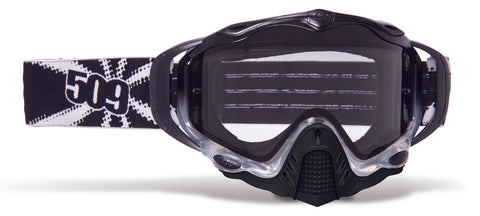 509 Sinister MX-5 Offroad Goggles
