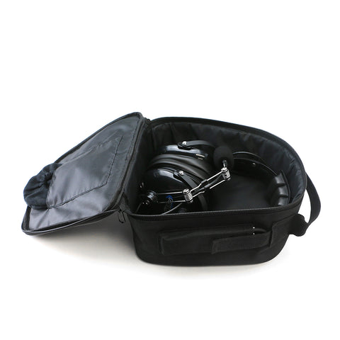 Rugged Radio Single Headset Bag