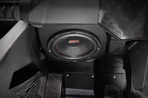 2020+ Polaris Pro XP Complete SSV Works 5-Speaker Plug-&-Play Kit with JVC