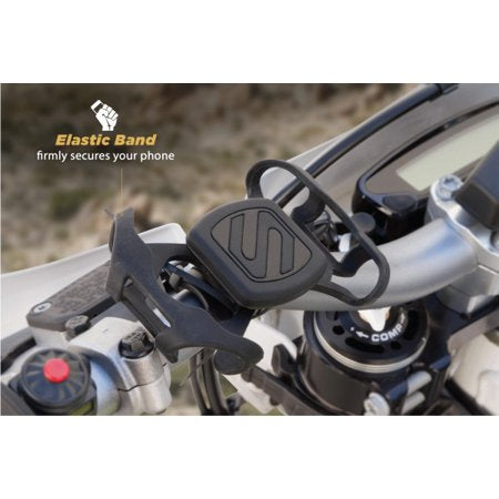 Scosche MagicMount Handle Mount for Motorcyle/ATV