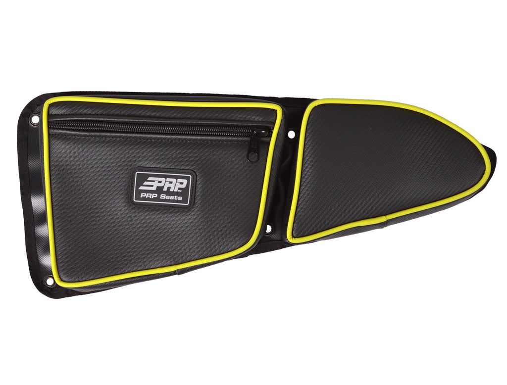 RZR Stock Door Bag with Knee Pad