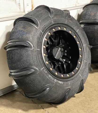 Sandcraft Talon 32x13x15 Destroyer Tire Package