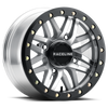 Raceline A91MA Ryno UTV Wheel Machined