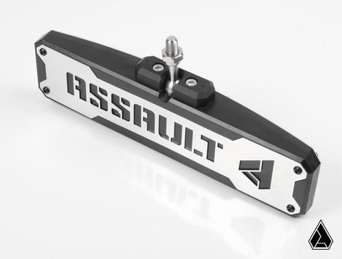 Assault Industries Bomber Convex Center Mirror
