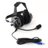 H42 Ultimate Carbon Fiber 2-Way Headset