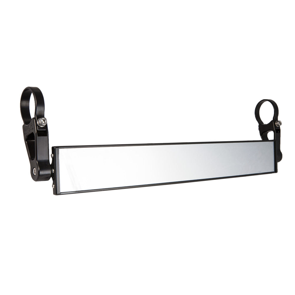 "17"" Wide Panoramic Rearview Mirror – 2.5"" Arms"