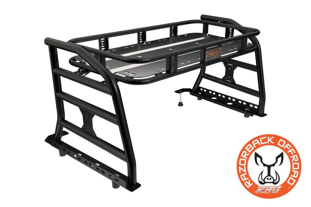 Razorback Polaris General 1000 GP Rack