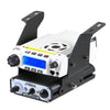 Below Dash For RM-45,RM-50 or RM-60 and Intercom Mount for Polaris RZR XP1000