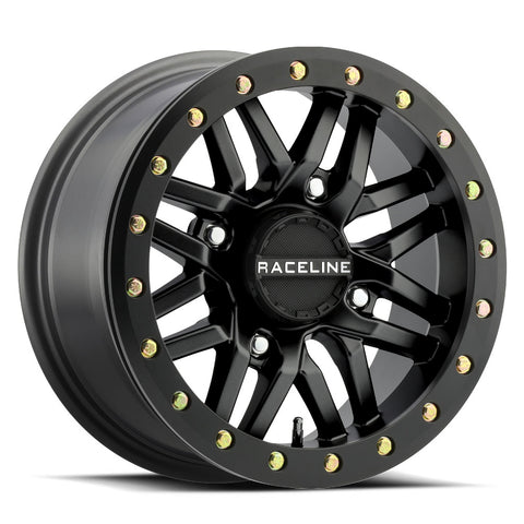 Raceline A91B Ryno UTV Wheel Black