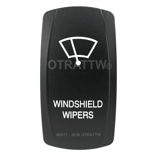 CONTURA V, WINDSHIELD WIPER, ROCKER ONLY