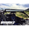 "Can-Am Maverick X3 40"" Radius System"