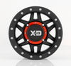 KMC Series XS128 Machete Wheels
