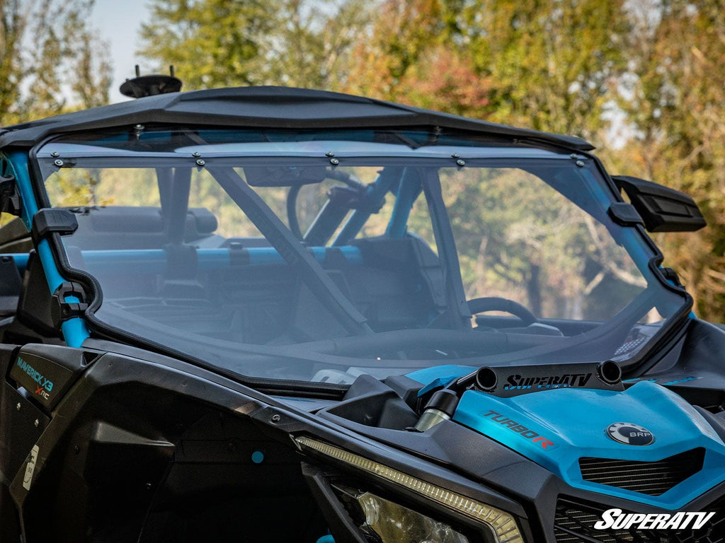 Can-Am Maverick X3 Full Windshield