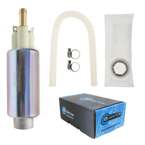 HFP-456 Fuel Pump with Strainer and Tank Seal