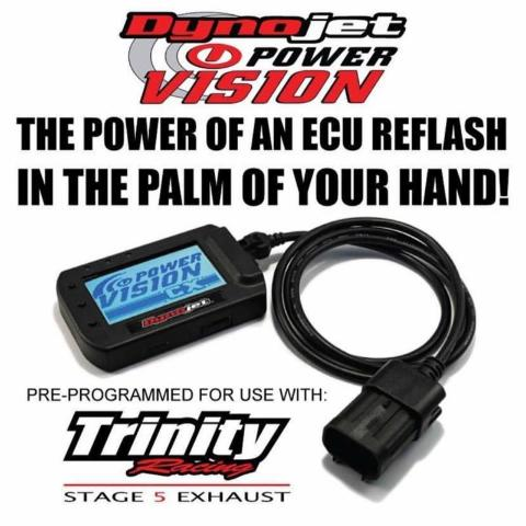 RZR XP 1000 14-18 TUNER FOR STAGE 5 EXH