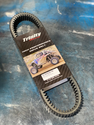Worlds Best Belt for Can-am Maverick X3