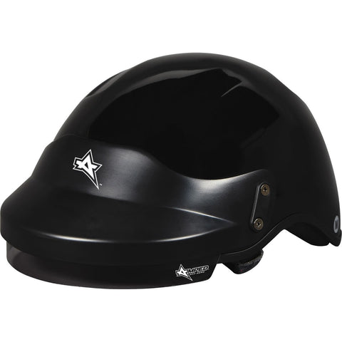 AMPED Off-Road DOT UTV Open Face Helmet