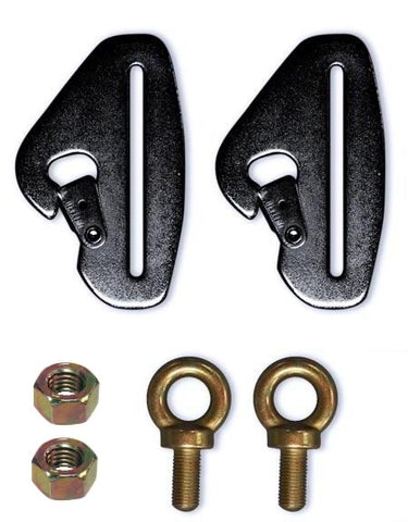 Harness Quick Release Kit