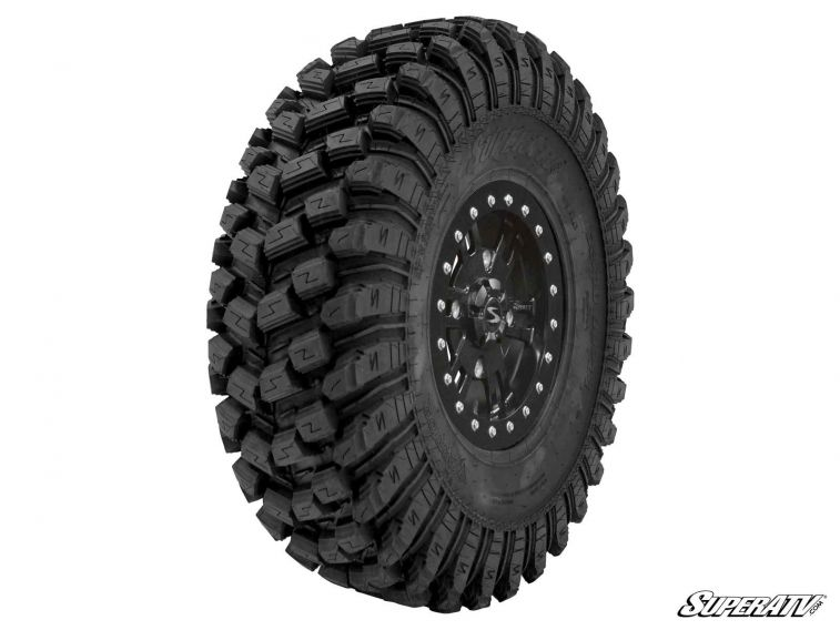 SuperATV RT Warrior UTV Tires