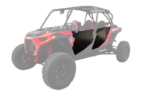 Dragon Fire Door Kit - RZR 4 1000/Turbo