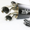 Evolution Powersports XP Turbo Electric Captain's Choice Exhaust