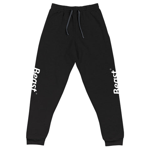 Official Beast Unisex Joggers