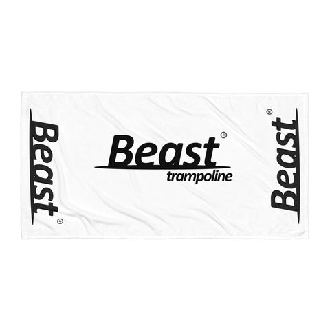 Offical Beast Towel for Meetups